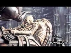 Prometheus 2 - Official Trailer [2015]