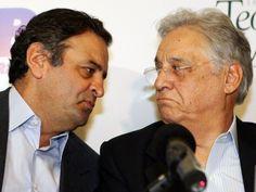 Ao fazer alerta contra Bolsonaro, FHC tenta renegar a paternidade da candidatura fascista. Por Kiko Nogueira
