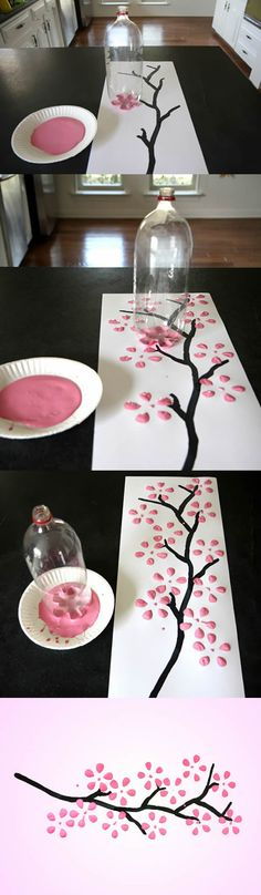 How to reuse old household items to make something new - some great ideas here!