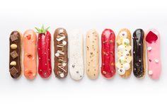 استمتعوا بألذ التشكيلات من الحلويات الفرنسية والكعكات المعدة خصيصا لكم في #سيتي_لوبي_لونج واحصلوا على 50% خصم خلال شهر أغسطس عند شرائكم من الساعة 5 مساء إلى 6 مساء.  لمزيد من المعلومات, يرجى الاتصال على 0097313119999 أو زيارة http://roho.it/semtf