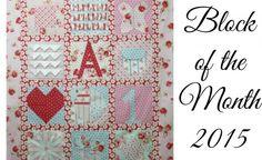 2015 Fairfield Baby Quilt