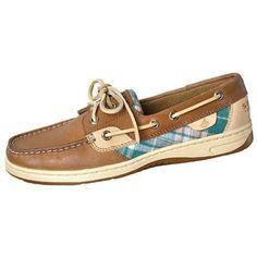 Sperry Top-Sider® Women's 'Bluefish 2' Leather Boat Shoes. ....Wantttttt