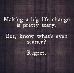 Guarantee you will regret the words that came out of your mouth today Now Quotes, Life Quotes Love, Great Quotes, Quotes To Live By, Quote Life, Scary Quotes, Life Changing Quotes, Life Motto, Inspiring Quotes