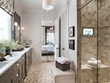 Master Bathroom Pictures From HGTV Smart Home 2014 : HGTV Smart Home : Home & Garden Television