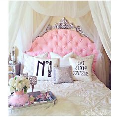 I want to build a bed headframe like this, but round.