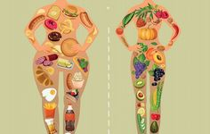 You're ready to lose some weight. You probably realize that losing weight...