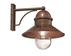 Fantastiche immagini su lampade in ottone e rame lighting