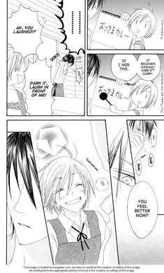 Shiawase Kissa Sanchoume 35 Page 27