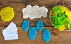 Montessori Preschool Weather Unit