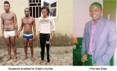 Our Kids Still Expecting To See Their Dad  Wife Of Murdered Jumia Delivery Man