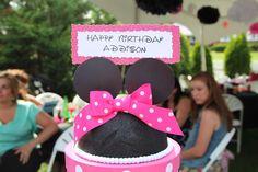 Addison's 1st Birthday | CatchMyParty.com