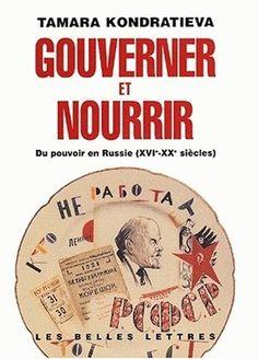 Gouverner et nourrir Tamara, Novels, Romans, Books, Books To Read, Russia, World War, Libros, Book