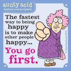 If i like what I see, maybe I'll join you!  https://www.facebook.com/auntyacid/photos/a.200145623427742.40442.200144556761182/777384805703818/?type=1