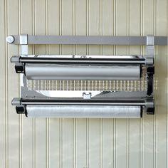 Rösle® Kitchen Foil Holder/Wrap Dispenser | Sur La Table