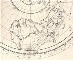 John Dee was an accomplished cartographer.  Here is his drawing of North America, an area which during his life was fielding exploration from many countries including England and Spain.  Dee was asked to advice on several voyages, and was reportedly of great influence to Roger Bacon. (13.)