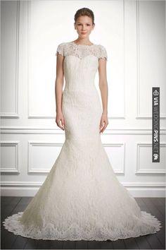Carolina Herrera Fall 2013 Bridal Collection | CHECK OUT MORE IDEAS AT WEDDINGPINS.NET | #bridesmaids