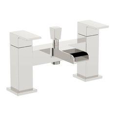 Flume Bath Shower Mixer