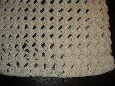 Details sjaal 2