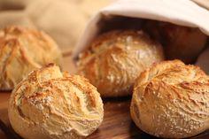 Trojúhelníky s Nivou Pita Bread, Sourdough Bread, Home Baking, Russian Recipes, Freshly Baked, How To Make Bread, Bread Baking, Biscotti, French Toast