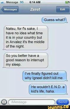 I laughed harder than I should xD