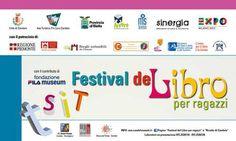 Associazione Creativecomics al Festival del Libro per Ragazzi - Tumit Eventi