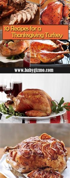 How to Cook a Thanksgiving Turkey! Many ways to do it!! #thanksgiving #turkey