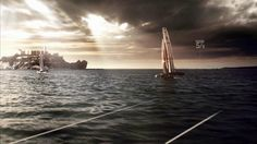 America's Cup - Title sequence