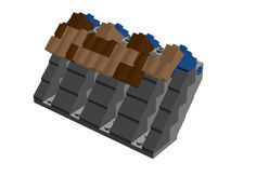 A. common shingles: 1 2 3 4 5 6 final: B: old fashioned clay shingle design: 1 2 3 4 5 6...