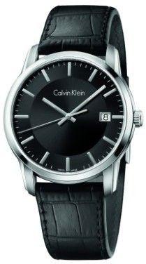 Calvin Klein Infinite K5S311C1 Black Analog Quartz Women's Watch