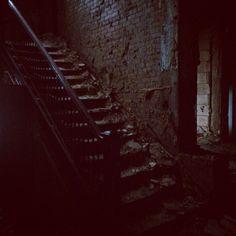 Sherman, TX. Outside of Dallas. Creepy, abandoned orphanage.