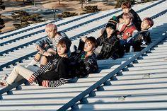 Teen Vogue interviews BTS: Charlie Puth Is a Fan of This Genre-Bending K-Pop Group Suga Suga, Jhope, Namjoon, Bangtan Boys 2017, Bts Bangtan Boy, Bts Jungkook, K Pop, Bts Memes, Charlie Puth