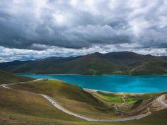 Die schönsten Reiserouten der Welt