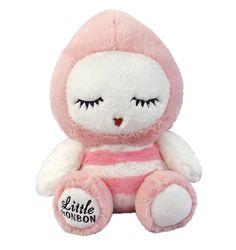 Lucky Boy Sunday Faux Fur Soft Toy - Little Bonbon