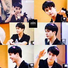 #son #dongwoon #namshin #beast #b2st #sondongwoon #korea #kpop #korean