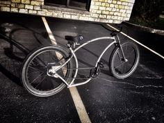 My Ruff Cycles Dean