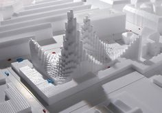 by Bjarke Ingels Group