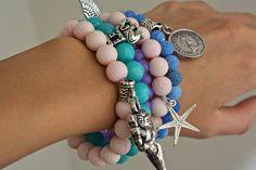 Caaaa-ute bracelets :)