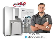 You can now call the experts to repair your refrigerator without stepping out of your house for searching for a good technician. For affordable and expert refrigerator repair service just dial a phone number and fix your appointment. The best thing is they offer you the repair services at your convenient time. You don't have to sound silly before your boss.