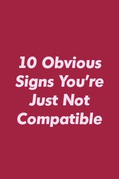 10 Obvious Signs You're Just Not Compatible by Anne Martin Relationship Jokes, Relationships Love, Zodiac Quotes, Zodiac Facts, Astrology Zodiac, Astrology Signs, Teaching Manners, Compatible Zodiac Signs, Signs Compatibility