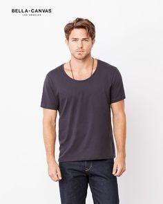 Magliette-personalizzate-online-Bella-Canvas-BE3406-b