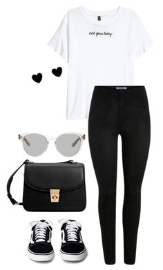 """""""#84"""" by mintgreenb on Polyvore featuring MANGO and Yves Saint Laurent"""