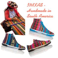 """Inkkas - Handmade in South Ameica"" by inkkas on Polyvore"