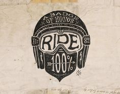 Ride 100% - The Barstow