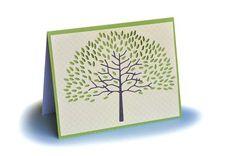 memory box tree and leaf die