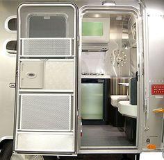 DWR Airstream
