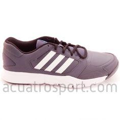best website 6b613 0af42 Zapatillas Adidas Essential Star en colores gris y blanco para hombre.   adidas  essentials