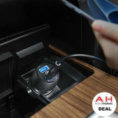 Pick Up Anker's Quick Charge 3.0 Car Charger for $23 – 2/4/17 #Android #news #Google #Smartphones