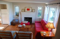 Cozy Cape Cod in Heart of Downtown - vacation rental in Charlottesville, Virginia. View more: #CharlottesvilleVirginiaVacationRentals