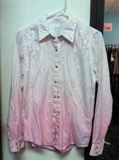 Twenty X size S $10.00. In store only or contact us on Facebook