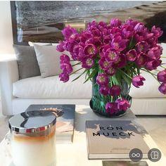 Bonjour #tulipas #amoflores #lifeisgood #lifestyle #olioliteam #olioli